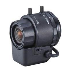 2.9-8.0 mm Vari-focal Length, Auto Iris Lens, Day/Night, Aspherical
