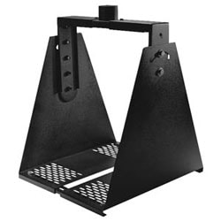 MONITOR MOUNT ADJUSTABLE FOR SMALL MONITORS