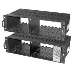 Double largeur fente vide pour RK5000-3U ou RK5000PS-3U
