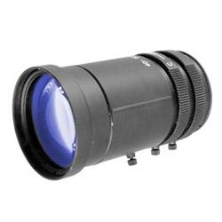 Lens, 1/3 in. Format Vari-focal Zoom, 5-50 mm Manual Iris, Manual Focus and Zoom, F1.4-closed, CS-mount