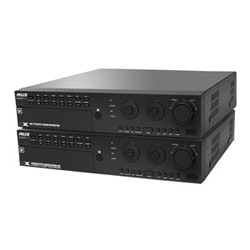 MP HVR/16-canal/2/4 CIF/30 IPS/DVD/6 TB