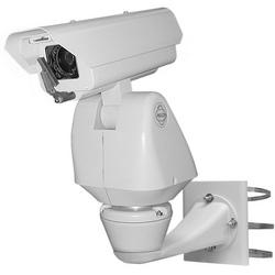 Esprit Pan/Tilt, enceinte environnementale et le récepteur. 115/230 V AC, entrée principale 50/60 hz. ne pas inclure caméra/objectif ou Mont
