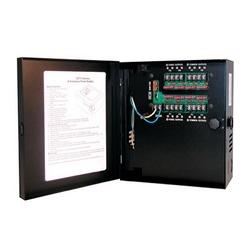 Bloc d'alimentation, 24 V AC, 8 sorties, 4 ampères, petit enclos, UL Listed, 110 V uniquement