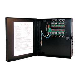 Bloc d'alimentation, 24 V AC, sortie 8, 7,25 ampères, petit enclos, 110 V uniquement