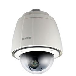 Network PTZ Camera, 1.3MP, HD(720p), H.264/MJPEG, Motorized Zoom Lens 20x (4.45-89mm), True D/N, SD/SDHC, 24 V AC/PoE+, IP66, IK10, Built-in -58F Heater
