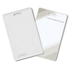 Contrôle d'accès, le type de plastique ABS à clapet carte, Samsung 125K