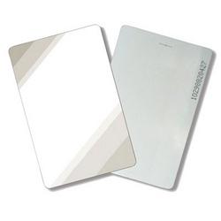 Contrôle d'accès, cartes PVC, MIFARE 13,56 Mhz