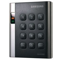 Contrôle d'accès, clavier & RF, Samsung Format 125 KHz