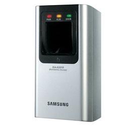 Accès de contrôle, d'empreintes digitales 2K IDs, Samsung Format 125 KHz