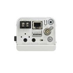 """PS Exmor CMOS caméra de 1/3"""", 720p, MJPEG/H.264, 30 images par seconde, 0,05 lx couleur, 0,04lx B&W, PoE, visibilité Enhancher, XDNR, 130dB vue p, 2,8-8 mm, fonction jour/nuit, audio, mise au point facile, fente pour carte SD. DEPA Advanced Platform"""
