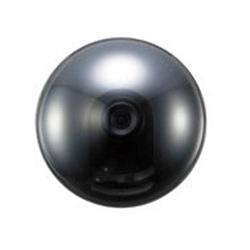 "MiniDome caméra 760H SuperEXview 1/3"" HAD CCD II et 540 TVL"