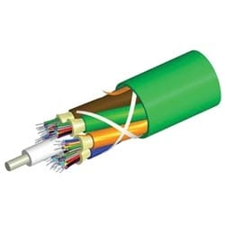 Plenum Distribution Cable, 48 fiber multi-unit wit