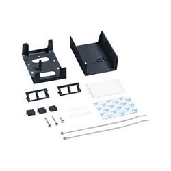 M200 Surface Mount Box, four port black