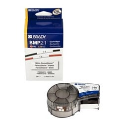 M21-250-C-342 | BRADY WORLDWIDE INC