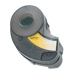 Permanents, imprimables étiquettes polyester pour l'imprimante IDXPERT(TM). Ce matériau est UL & homologué par la CSA avec son ruban respectif.