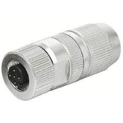 Harax Sensor Female: RSV Harax M12 - L 3 Buchse / Profibus