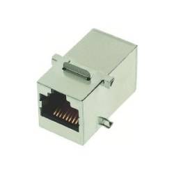 Han Port: Gender Changer RJ45, f-f