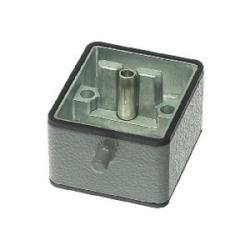 Capot métallique Han-Modular : capot de support Han Modular