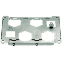 Han HPR Accessories: Han 48HPR frame for 4XHC350 for housing