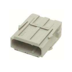 Han-Modular Modules: Han Modular 3 C Module male 40A for 7.5m