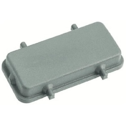 Han B Accessories: Han 24B Protect Cover with pin Thermopla