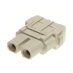 Han-Modular Modules: Han Modular 40A Modular 2 - Axial Screw