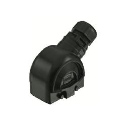 Capots Han Ecoline : Han-Eco 6B SE M32 avec presse-étoupe de câble