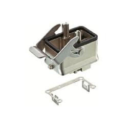 AccessoiresHan-Modular : patte de fixation compacte Han Modular
