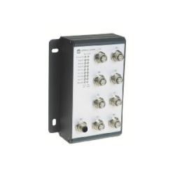 eCon 4000 : Ethernet commutateur eCon HARTING 4080-B1