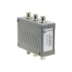 eCon 7000 : Ethernet commutateur eCon HARTING 7050-B1