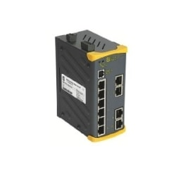 sCon  : Ethernet Switch HARTING sCon 3100-AA