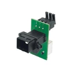 PushPull Hybrid: HPPH P/F/T assembly, PCB with RJ45 Jack