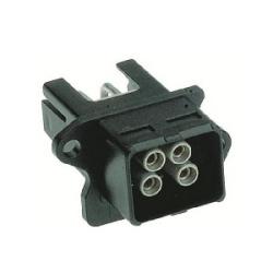 PushPull Power V4: PUSH PULL POWER IP67 SOLDER P/F/T 48 V