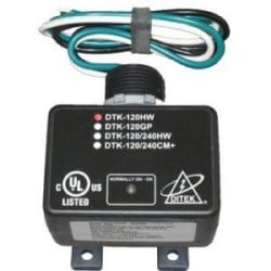 120V - 20A Parallel Surge Protector