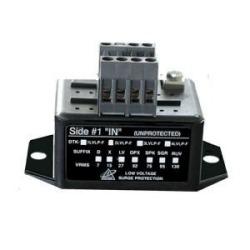 Compatible boucle Protection - 2 paire, SLC avec des panneaux déclarant & Firelite, fusible a 1/2