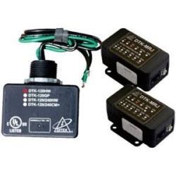 Alarme incendie Control Panel Protection Kit - protège 120 V 15 a alimentation (connexion en parallèle) et circuits de composeur 2 RJ31X.