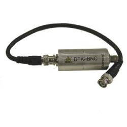 Caméra vidéo ligne Protection contre les surtensions - BNC «En ligne» connexion - 6,8V pince