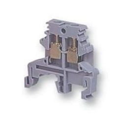 MS4/6 Screw Clamp Terminal Blocks Miniblocks