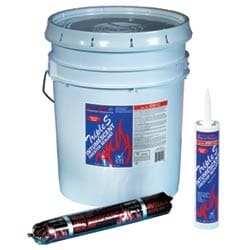 SpecSeal Series SSS Sealant 20 oz sausage (592 ml) 36 cu. in.