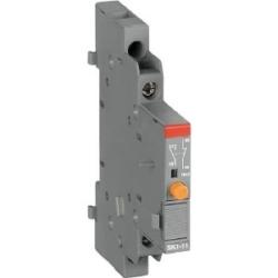 Bell Alarm, 1 NO/1 NC, 690 V AC, screw termination
