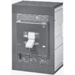 Molded Case Circuit Breaker, T5 frame, normal interrupting, 3 Pole, 400 A, Adjustable LI/LS Trip Unit