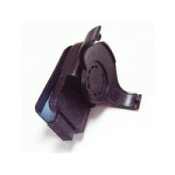 Replacement belt clip for ALL DuraFon handsets and DuraWalkies. Also required for use of the DuraPouch-EX. Black