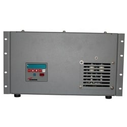 DryLine Dehydrator, Low-pressure membrane, 19 in rack mountable, 2.0-5.0 psig, with summary alarm, with 48 V DC inverter