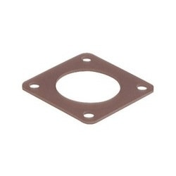 CM 02 D 20; Gasket, NBR (nitrile rubber), brown, can be plugged into CM 02 E 20-.