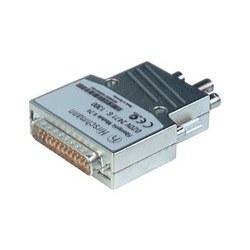 OZDV 2471 G-1300; Interface converter electrical/optical for V.24