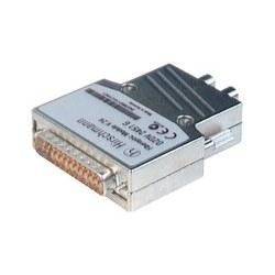OZDV 2451 G; Interface converter electrical/optical for V.24