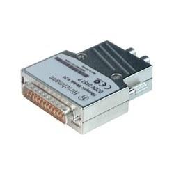 OZDV 2451 P; Interface converter electrical/optical for V.24
