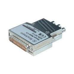 OZDV 2471 G; Interface converter electrical/optical for V.24