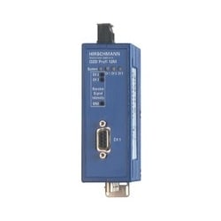 OZD Profi 12M G12; Interface converter electrical/optical for PROFIBUS-field bus networks