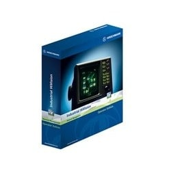 Industrial HiVision - Operator Edition, 250 Nodes; Network management for monitoring of industrial networks with up to 250 nodes (IP-addresses).